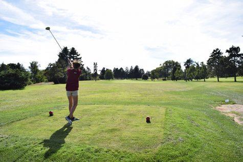 PAHS senior Rachel Brahler wins Schuylkill League golf championship three years running (photo)