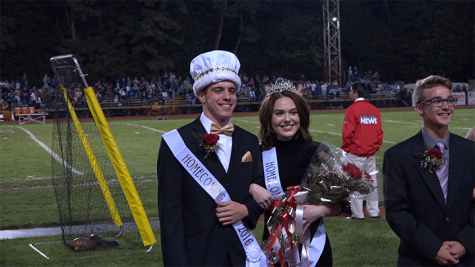 Homecoming 2016: Sights & Sounds