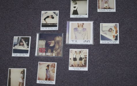 Taylor Swift remains popular despite no new music since 2014 (photo)