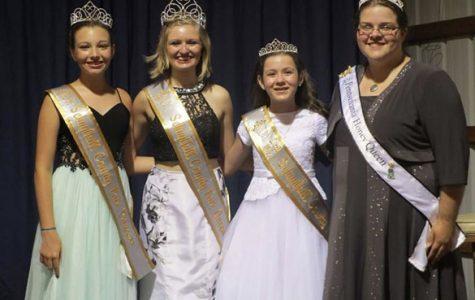 PAHS alumna wins highest honor at annual fair