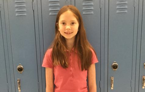 Student Spotlight: Alana Bachman