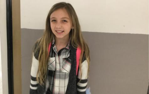 Student Spotlight: Lauren Ditzler