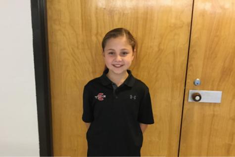 Student Spotlight: Abbie Davis