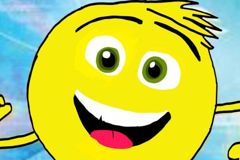 "Review: ""The Emoji Movie"""