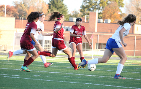 Girls' soccer team plays into postseason