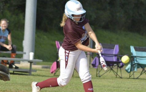 Mia Bowers – The 14-year-old Under Armour 18u Athlete