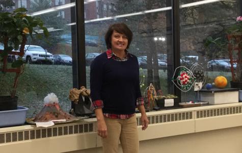 Teacher Tales: Mrs. Dunkel