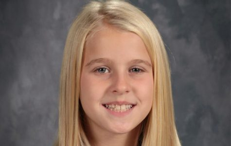 Student Spotlight: Haley Moyer