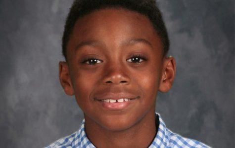 Student Spotlight: Malachi Isaac