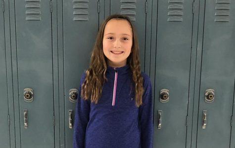 Student Spotlight: Hadley Snyder