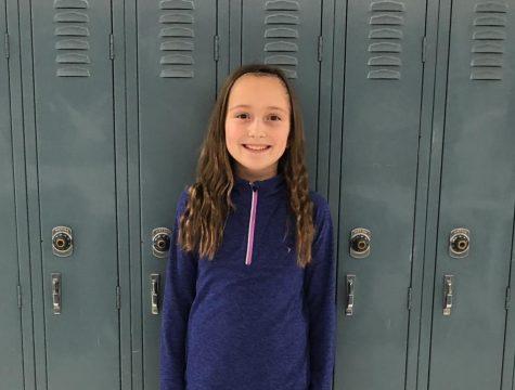 Student Spotlight: Alexis Moore