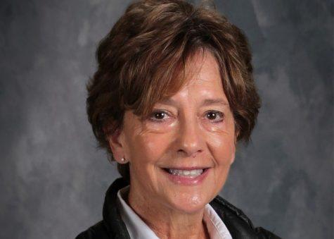 Teacher Tales: Ms. McGinley