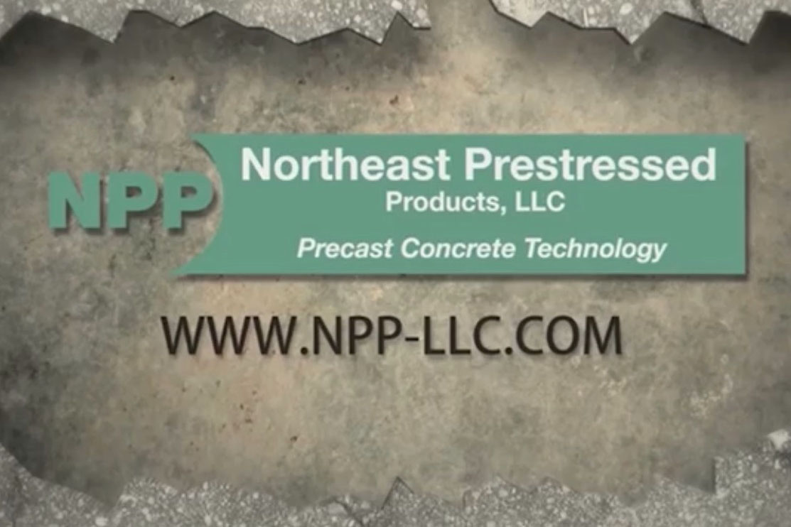 "Northeast Prestressed Products is the company at the center of the ""What's So Cool About Manufacturing?"" video made by a group of eighth graders at Lengel. The group won the contest. ""Most of the inspiration for the video came from the manufacturer itself,"" eighth grader Ayva Strauss said. ""Interviewing skills are very important and we learned a lot about this and video editing skills."""