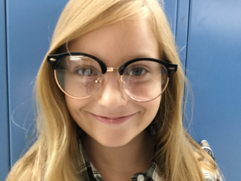 Student Spotlight: Emma Adams