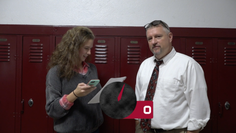 60 Seconds With Mr. Rhoades