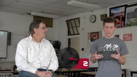60 Seconds With Mr. DiCello