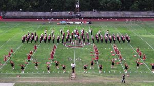 Band to Attend First Competition in Three Years!
