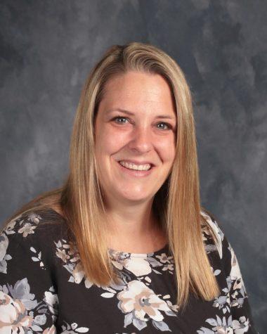 Teacher Tales: Mrs. Jones
