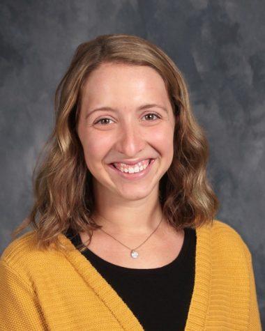Teacher Tales: Mrs. Clemson