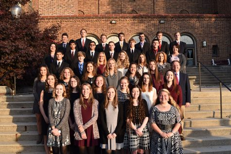 Get to know Pottsville's National Honor Society inductees