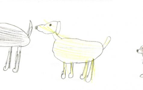 "Mya McGeoy's ""Dogs Make the Best Pets"" and ""The Best Easter Candy"""
