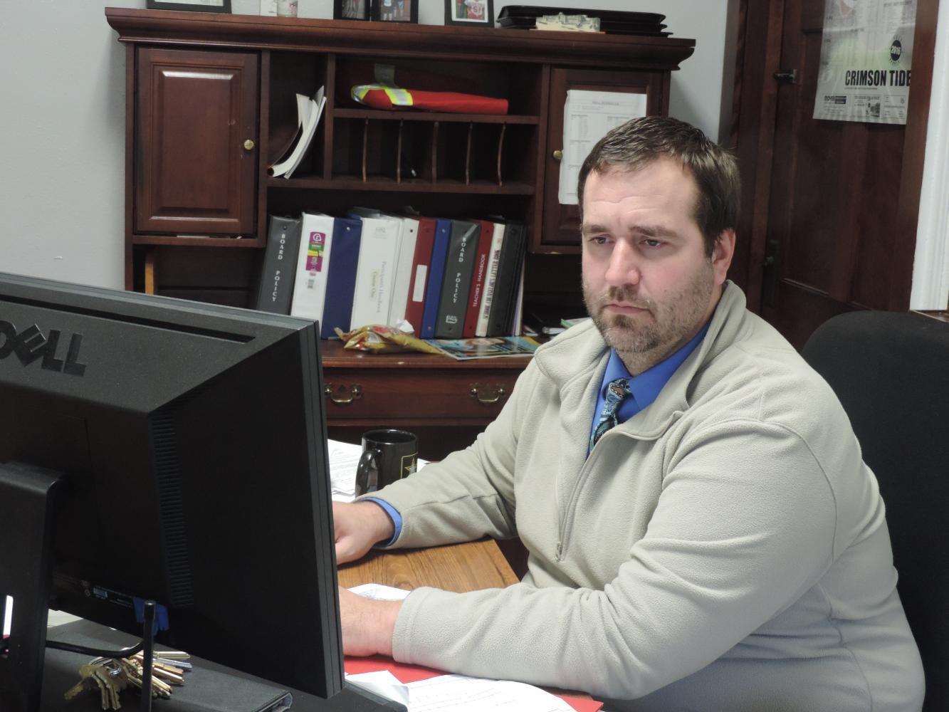 Former High School Vice Principal Fills Job At Hospital Network