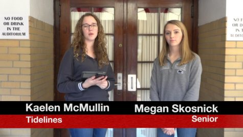 60 Seconds with Megan Skosnick