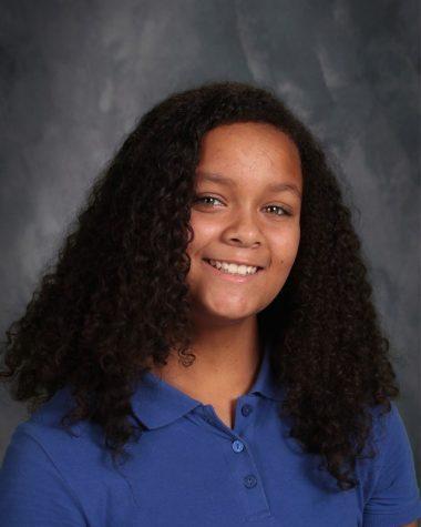 Tayla Jones