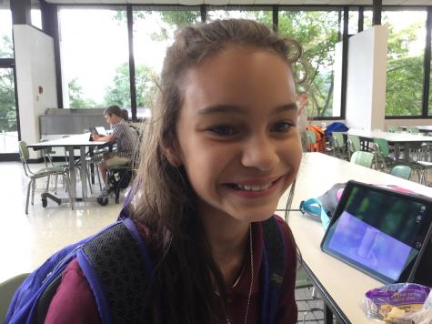 Student Spotlight: Aiyana George