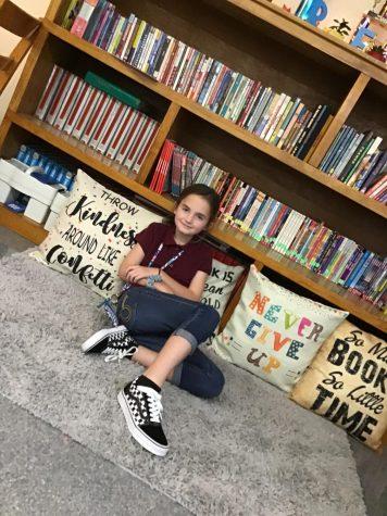 Student Spotlight: Emma Quirin-Morris